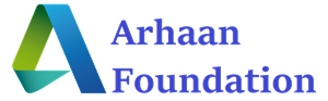 ARHAAN FOUNDATION Logo