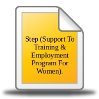 Support to Training and Employment Programme for Women, Arhaan Foundation