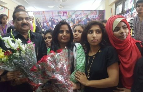 Nai Roshni Arhaan Foundation
