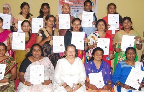 PMGDISHA Arhaan Foundation