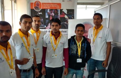 PMKVY Arhaan Foundation, Skill, NSDC