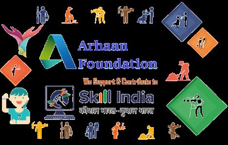 Arhaan Foundation Work