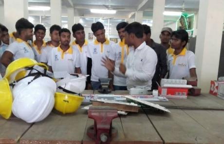 Arhaan Foundation PMKVY, Skill India