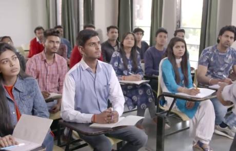 Bihar Skill Development Mission, BSDM, arhaan foundation